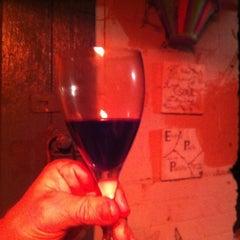 Photo taken at Union Bank Wine Bar & Wine Store by Karen B. on 4/20/2012