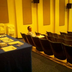Photo taken at UCLA Melnitz Hall by Bambi C. on 9/14/2011