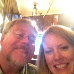 Photo taken at The Virginian Restaurant by Kathy H. on 8/11/2012