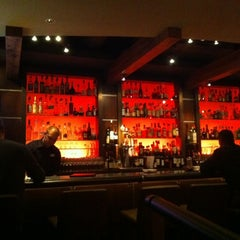 Photo taken at BOKA Restaurant + Bar by Brad A. on 9/29/2011