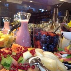 Das Foto wurde bei Auszeit Hotel von Ellen B. am 7/29/2012 aufgenommen