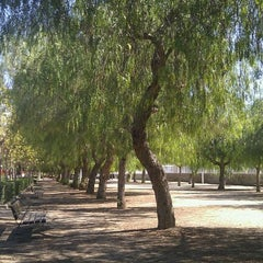 "Photo taken at Parc de ""La Canaleta"" by José Luis V. on 9/4/2011"