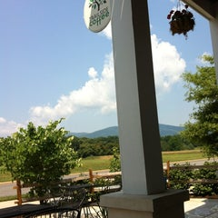 Photo taken at Trailside Coffee by Veronica S. on 6/24/2012
