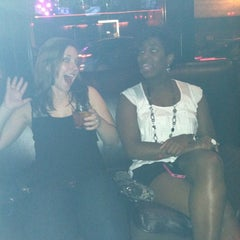Photo taken at District Bar by Shawn P. on 9/11/2011