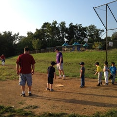 Photo taken at Union Mill Elementary School by Renato S. on 8/28/2012