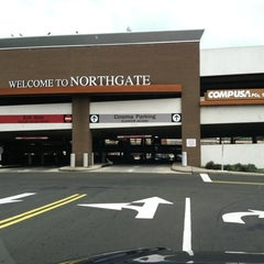 Photo taken at Northgate Mall by Chuck N. on 9/7/2012