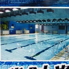 Photo taken at 格致体育活动中心 Gezhi Sports Activities Center by Tom E. on 7/22/2012