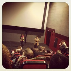 Photo taken at IFFR 2012 Pathé by Eric M. on 1/30/2012