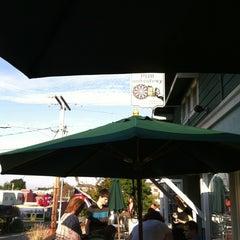 Photo taken at Mo's Pub & Eatery by Celia B. on 7/15/2012
