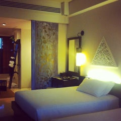 Photo taken at Asara Villa & Suite by ByeNoir on 5/5/2012