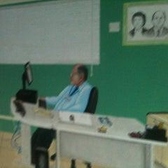 Photo taken at Unit - Universidade Tiradentes by Lucas V. on 6/26/2012