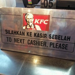 Photo taken at KFC by Packoo G. on 8/14/2012