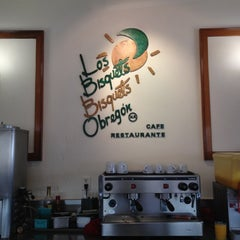 Photo taken at Los Bisquets Bisquets Obregón by Isaac D. on 2/23/2012