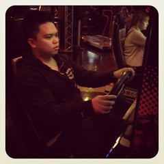 Photo taken at GameWorks by Kristie N. on 3/16/2012