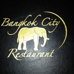 Photo taken at Bangkok City by John S. on 2/19/2012