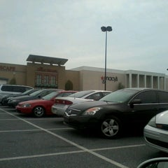 Photo taken at Harrisburg Mall by Dominique S. on 4/15/2012