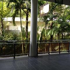 Photo taken at Club CSC @ Bukit Batok by Bryan T. on 4/15/2012