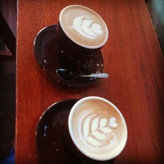 Photo taken at Catalina Coffee by Karen R. on 7/15/2012