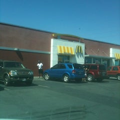 Photo taken at McDonald's by Thomas D. on 5/15/2012