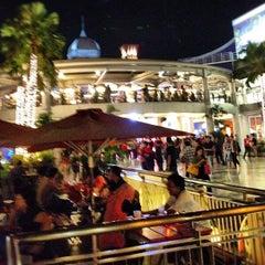 Photo taken at Cilandak Town Square by Dasfghj C. on 9/1/2012