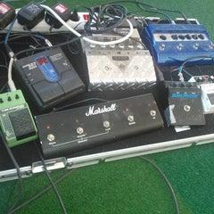Photo taken at Drop Out Studios by Tero K. on 6/13/2012