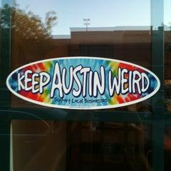 Photo taken at Austin BBQ by Brad S. on 6/5/2012