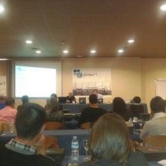 Foto tomada en Hotel SB Corona de Tortosa por Enrique José V. el 3/31/2012