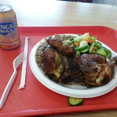 Photo taken at Chicken Rico by mb on 8/6/2012