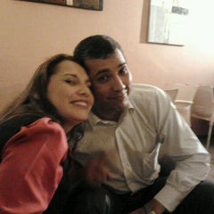 Photo taken at Café Punto C by Antonieta A. on 4/24/2012