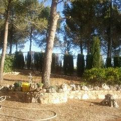 Photo taken at Balsa de Ves by Jose Antonio B. on 5/11/2012