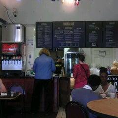 Photo taken at Tortilla Cafe by Patrick H. on 5/16/2012