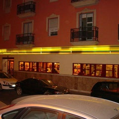 Photo taken at Don Camillo e Peppone by Leonel David V. on 7/30/2012