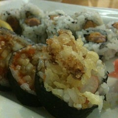 Photo taken at Saya Korean and Japanese Restaurant by Tracey O. on 4/28/2012