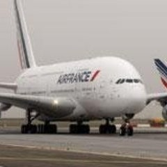 Photo taken at Air France / KLM by Paulo on 6/29/2012