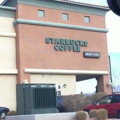 Photo taken at Starbucks by Tim T. on 2/18/2011