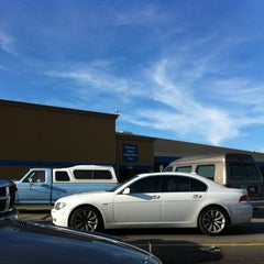 Photo taken at Sam's Club by Clinton R. on 11/25/2011