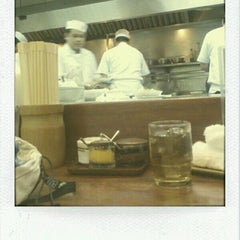 Photo taken at Ramen Tei (ราเมนเทอิ) らあめん亭 by Pawenaporn F. on 12/2/2011