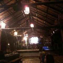 Photo taken at Finderland Resort by Charuwan P. on 5/5/2012