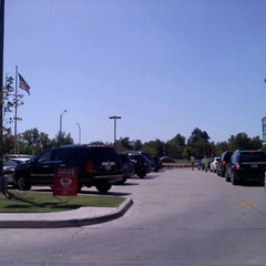 Photo taken at Chick-fil-A by Stevin B. on 9/9/2011