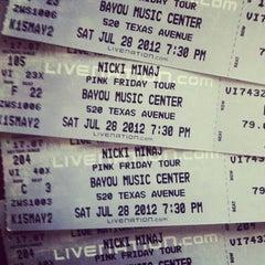 Photo taken at Verizon Wireless Amphitheater by Karina J. on 7/29/2012