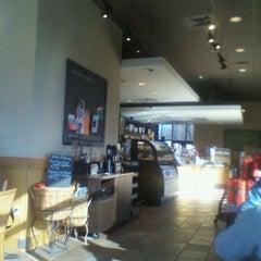 Photo taken at Starbucks by Ralph W. on 11/8/2011
