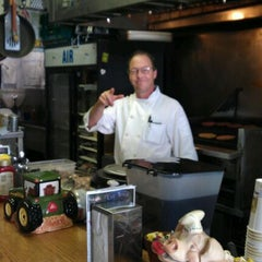 Photo taken at Old Town Grill by George C. on 9/17/2011