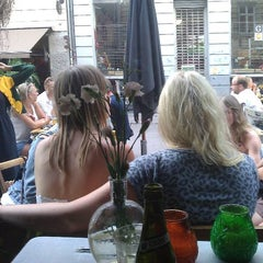 Photo taken at Props Coffee Shop by Kieran L. on 6/30/2011