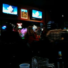 Photo taken at Bishop's Bar & Grill by Sara V. on 11/20/2011