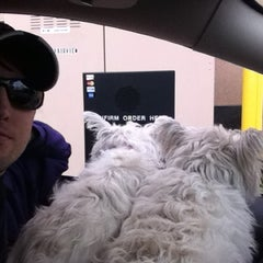 Photo taken at SONIC Drive In by Steve S. on 12/15/2011