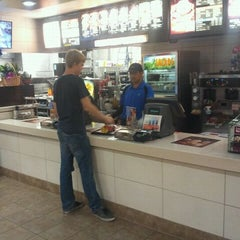 Photo taken at McDonald's by Ian E. on 11/22/2011