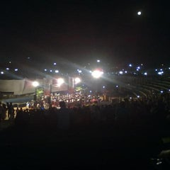 Photo taken at Central Park Kharghar by Siddharth G. on 11/10/2011