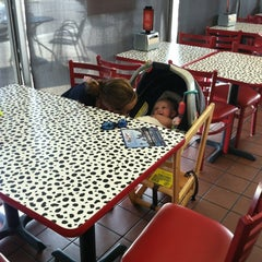 Photo taken at Firehouse Subs by Paul F. on 6/30/2012