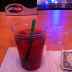 Photo taken at Jim Beam's Wild West Bar by V-Diddy on 4/5/2012
