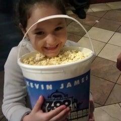 Photo taken at Carmike Blue Ridge 14 Cinema by Ashley C. on 10/1/2011